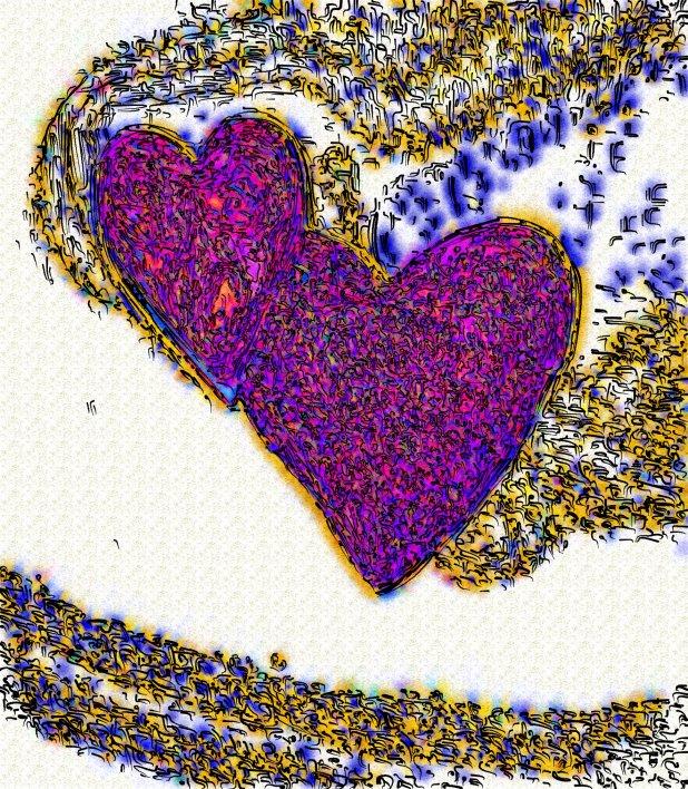 heart eight jep
